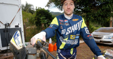 CONFIRMED STAR-STUDDED LINEUP FOR ITALIAN HARD ENDURO – IMPERIUM