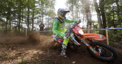 WATCH: ISDE DAY 3 HIGHLIGHTS