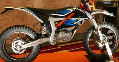 FIRST LOOK: 2018 KTM FREERIDE E-XC