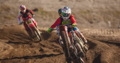 21 Tips For a Weekend on the MX Track
