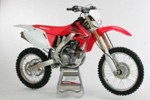 dirt bike CRF250R