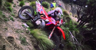 WATCH: NUT BUSTER EXTREME ENDURO HIGHLIGHTS