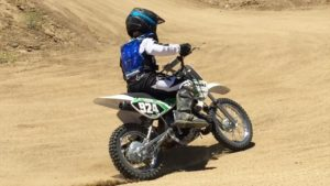 Best Dirt Bikes for 10-Year-Old Kids - DirtXtreme