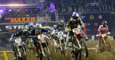 SUPERENDURO GP OF POLAND PHOTO GALLERY