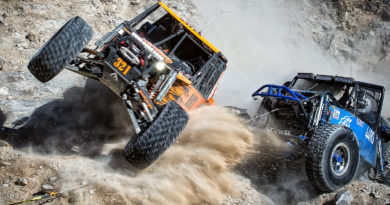 WATCH: THE BEST OF KING OF HAMMERS OFF ROAD CHALLENGE