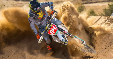 HUSQVARNA FACTORY RACING 2018 OFFROAD TEAM ANNOUNCED