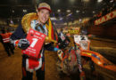 CODY WEBB TAKES VICTORY AT SUPERENDURO IN GERMANY