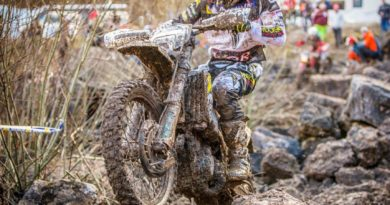 THE MICHELIN TOUGH ONE EXTREME ENDURO HIGHLIGHTS