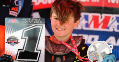 WATCH: HAIDEN DEEGAN RIPPING AT 10
