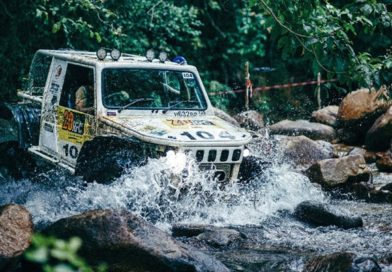 WATCH: BEST OF RAINFOREST CHALLENGE 2017