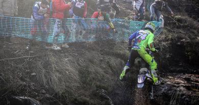 MARIO ROMAN WINS VALONGO EXTREME 2018