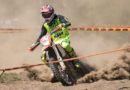 Daniel Milner pilots the 2018 Australian Four Day Enduro