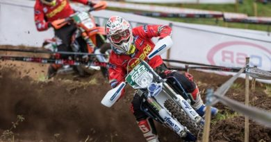 WATCH: ENDUROGP OF SPAIN 2018 TRACK PREVIEW