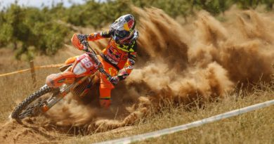 WATCH: HIGHLIGHTS FROM DAY 2 ENDURO GP SPAIN 2018