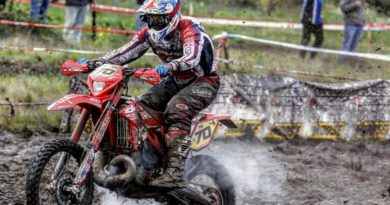 WATCH: HIGHLIGHTS FROM ENDURO GP PORTUGAL DAY 2 2018