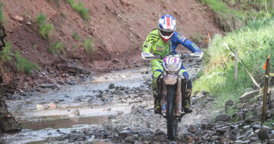 MCCANNEY WINS ROUND FOUR AND FIVE IN 2018 BRITISH ENDURO