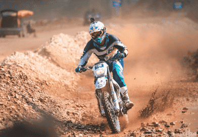 WATCH: ALTA MOTORS' FIRST ATTEMPT TO FINISH ERZBERGRODEO 2018