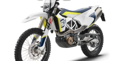 THE 2019 HUSQVARNA 701 MODEL | LET'S TAKE A LOOK