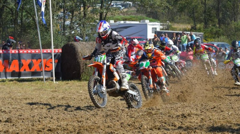 WATCH: GNCC RACE HIGHLIGHTS FROM MASON-DIXON – DUVALL TAKES THE WIN