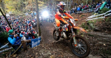 GET READY FOR GETZENRODEO 2018! | FINAL LISTS OF RIDERS
