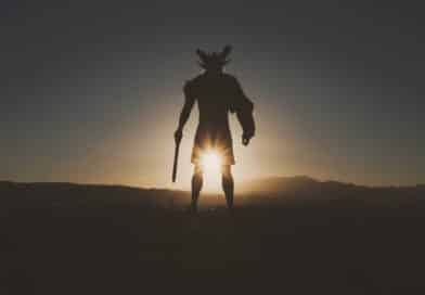 WATCH: THE VIKING'S JOURNEY THROUGH BAJA 1000 IRON MAN 2018