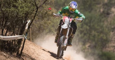 WATCH: ISDE 2018 DAY 5 HIGHLIGHTS