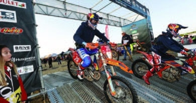 WATCH: ISDE 2018 DAY 3 HIGHLIGHTS