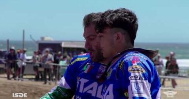 WATCH: ISDE 2018 DAY 6 HIGHLIGHTS