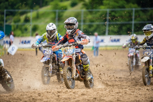 Best Dirt Bikes For 7 Year Old Kids Dirtxtreme