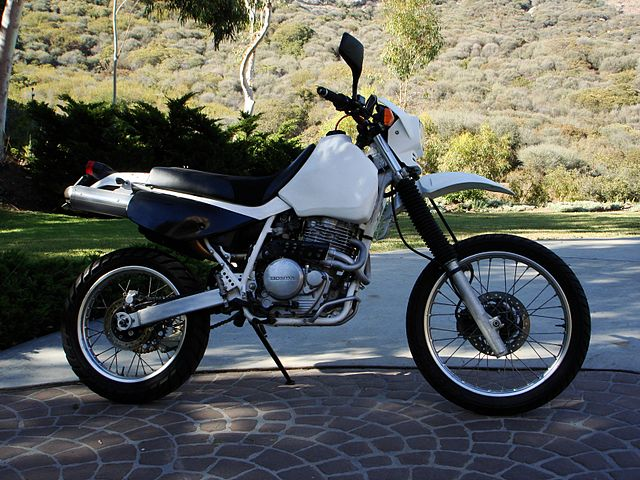 xr650L vs klr650 vs dr650
