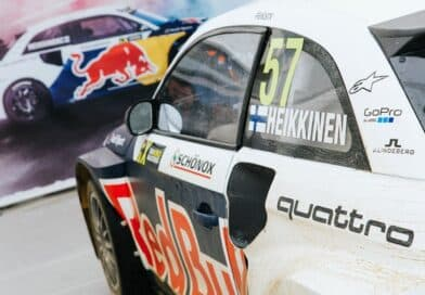 Why do rally cars have a minimum weight?