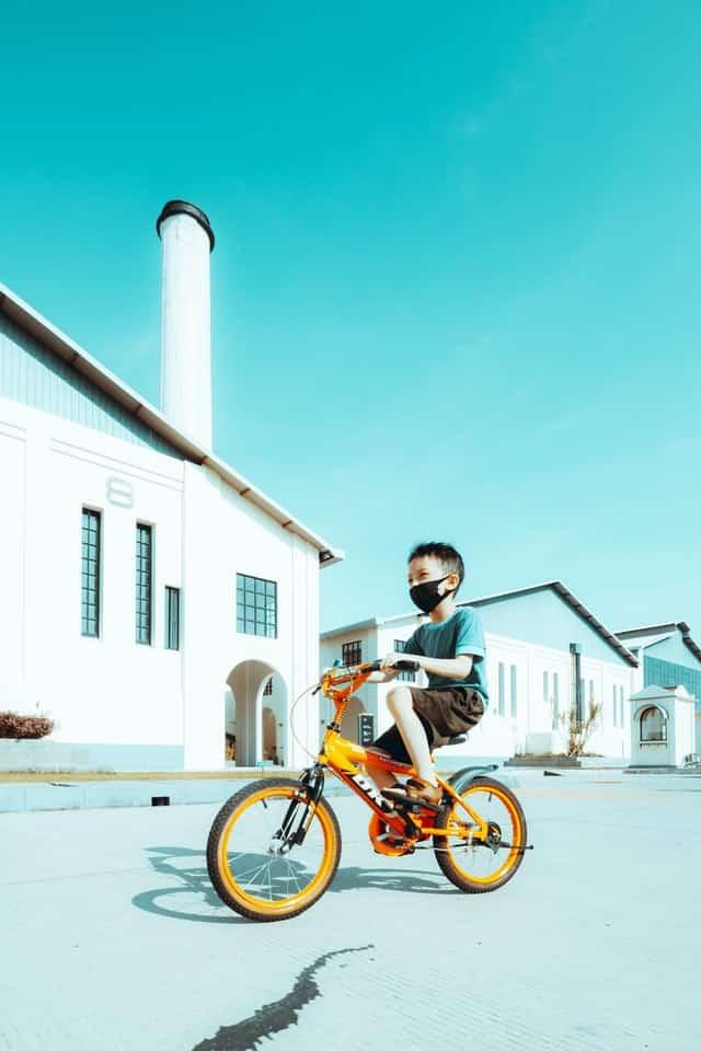 Best BMX bikes for 8 year old kids?