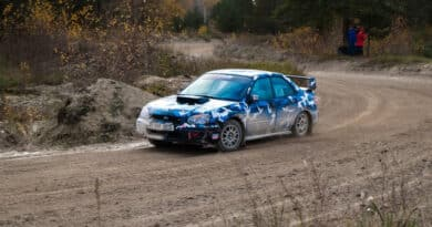 14 most frequently asked questions about rally cars