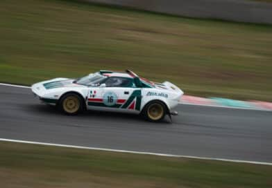 Lancia Stratos vs FIat x1/9: Which one is the Best?
