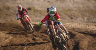 6 dirt bike tricks for beginners