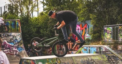 BMX bikes for 10-year-old kids
