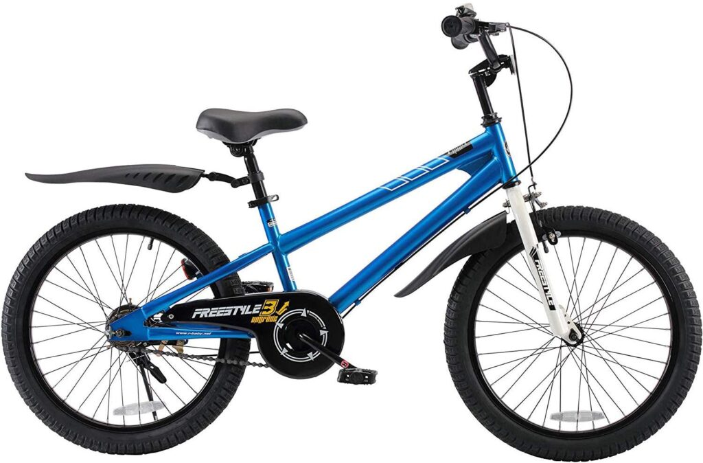 Best BMX bikes for 8-year-old kids