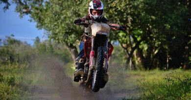 Best dirt bike for 6-year-old kdis