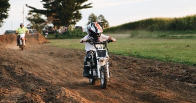 Best dirt bikes for 5-year-old kids