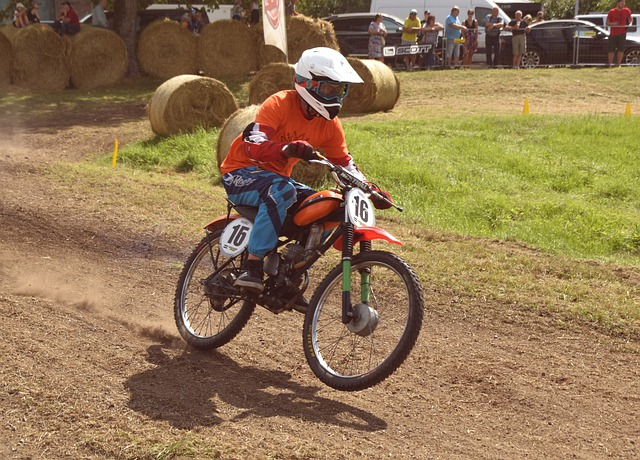 Best dirt bikes for 8-year-old kids