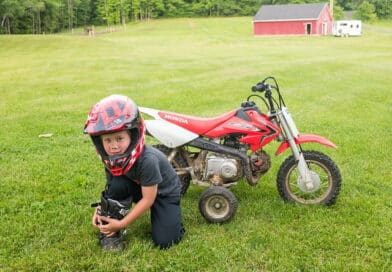 Best dirt bikes for 9-year-old kids