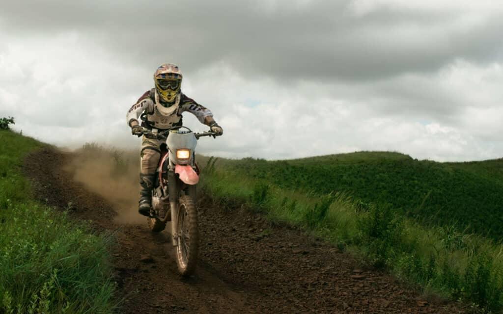 best motocross knee braces