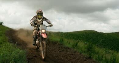 best dirt bike knee braces