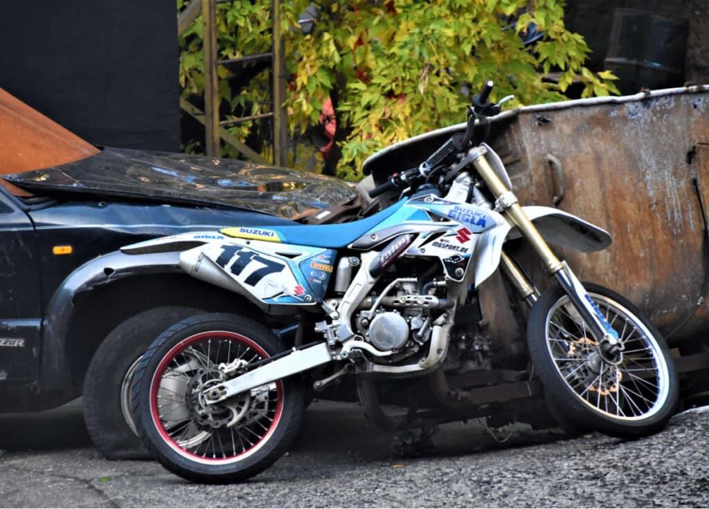 dirt bike clutch