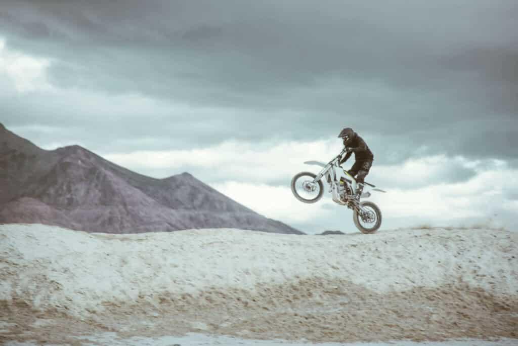 dirt bike gloves wash
