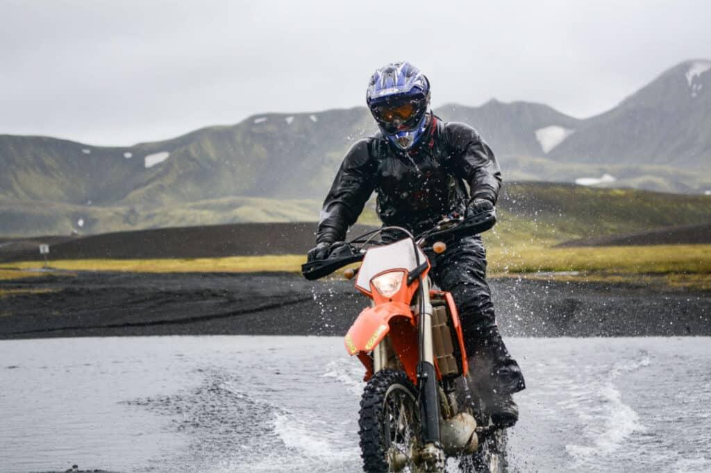 dirt bike chest protectors