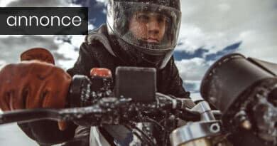 Dirt Bike Elbow Pads