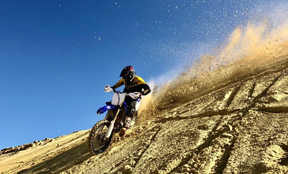 dirt bike reliable brand