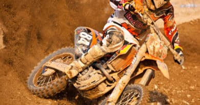 best dirt bike gear