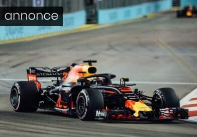 De bedst betting sider for motorsport